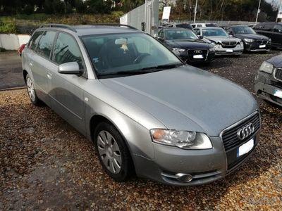 gebraucht Audi A4 2.0 tdi avant finanzio - 2009