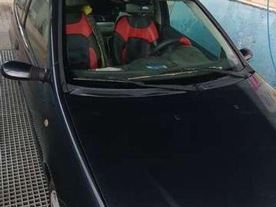 usata Fiat Punto 1.2 3 porte Bi-Power 2 posti Van
