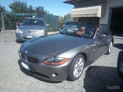 used BMW Z4 2.2 i