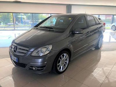 usata Mercedes B160 BlueEFFICIENCY Sport