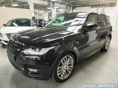 brugt Land Rover Range Rover 3.0 SDV6 HSE Dynamic Torino