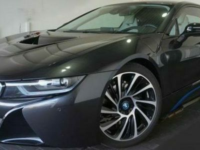 usata BMW i8 i8HK