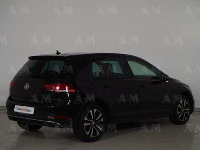 usata VW Golf 1.0 TSI 115 CV 5p. Sport BlueMotion Technology usato