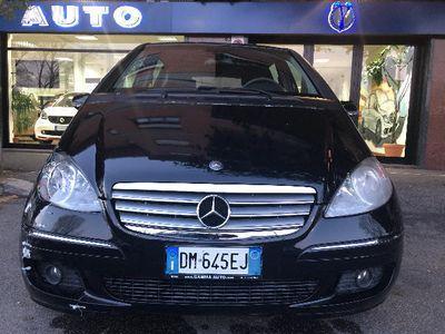 käytetty Mercedes A180 CDI ELEGANCE NAVI MECCANICA OTTIMA NELLO STATO