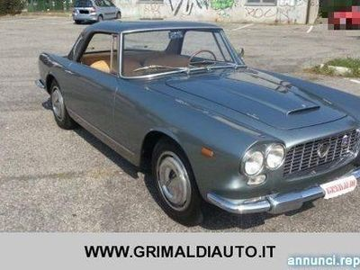 usado Lancia Flaminia TOURING GTL 2.8 COUPE'-300 ESEMPLARI-BEST PRICE !! Vigevano