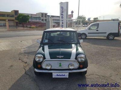 usata Rover Mini 1.3i cat Cooper rif. 9390575