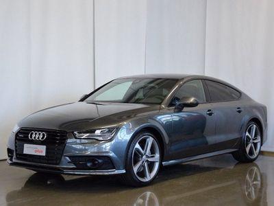 usata Audi A7 SPB 3.0 TDI 218 CV quattro S tronic rif. 9545129
