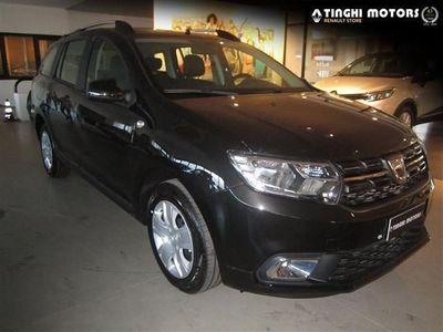 usata Dacia Logan 1ª serie mcv 1.5 dci Comfort s&s 90cv