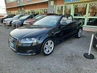 usata Audi A3 Cabriolet 1.9 TDI DIST. + VOLANO E FRIZIONE NUOVI !!! rif. 14919127