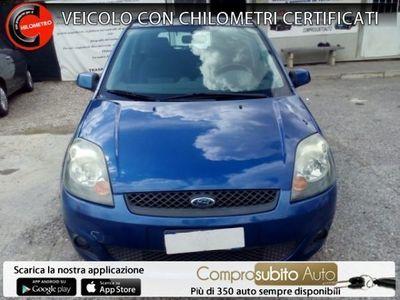 usata Ford Fiesta Fiesta+ 1.2 16V 5p.