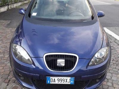 usata Seat Altea diesel 2.0 140 cv
