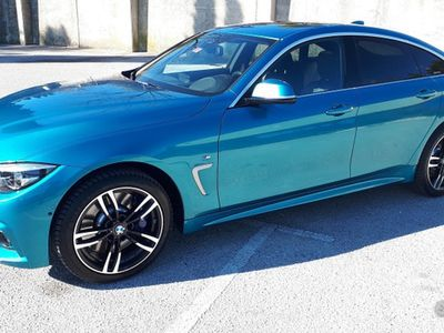 usata BMW 430 Gran Coupé i xDrive Msport