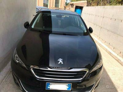 usata Peugeot 308 308 1.6 e-HDi 115 CV Stop&Start Allure