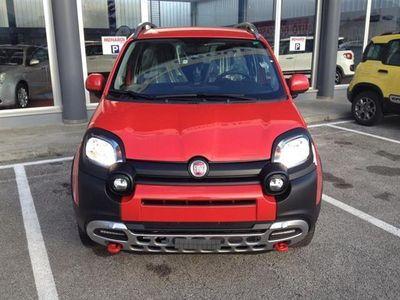 usata Fiat Panda Cross New 4x4 1.3 mjt 16v S&S 95cv