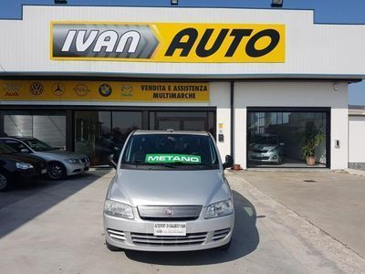 brugt Fiat Multipla 1.6 BENZINA-METANO-2008