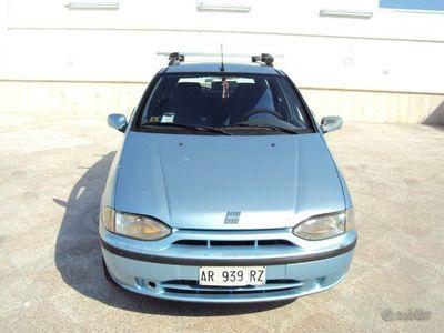 usata Fiat Palio 1.7 TD SW