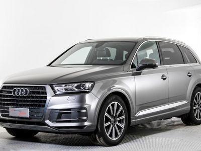 usata Audi Q7 3.0 TDI 272 CV quattro tiptronic Business Plus