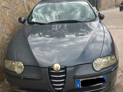 usata Alfa Romeo 147 1.6 twin spark 105 cv