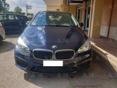 usata BMW 218 Serie 2 Active Tourer d usato