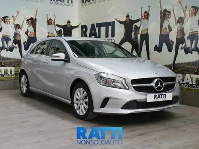 used Mercedes A180 d 1.4 109CV Business