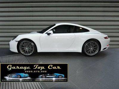 used Porsche 911 Carrera 911