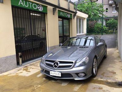 gebraucht Mercedes 280 SLcat Sport