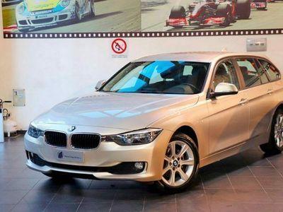 usata BMW 320 d xDrive Touring Business aut. rif. 12167766