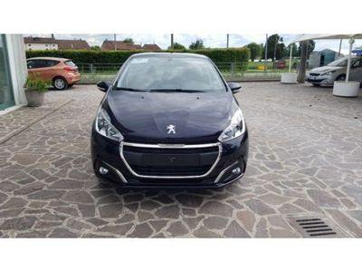 usata Peugeot 208 BlueHDi 100 S&S 5 porte Active