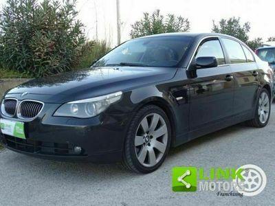 usata BMW 525 d Futura