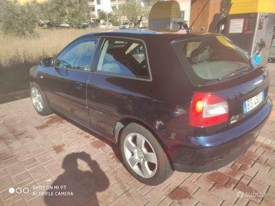 usata Audi A3 1900 del 2001. 90 CV