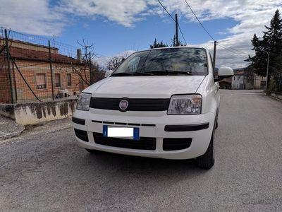 usata Fiat Panda 1.3 Multijet 75cv 5P