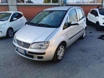 usata Fiat Idea 1.3 Multijet 16V 90 CV Emotion
