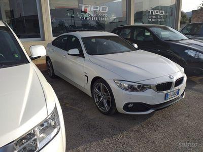 usata BMW 420 Serie 4 G.C. (F36) d XDRIVE