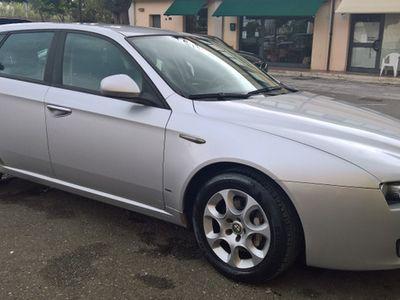 used Alfa Romeo 159 1.9 mjt 150 cv permute- 2009