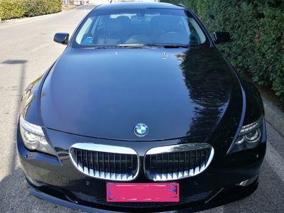 usata BMW 635 D