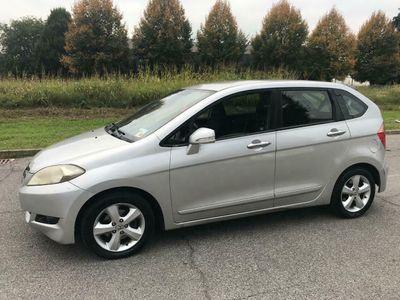 usata Honda FR-V 2.2 16V i-CTDi Comfort DPF*EURO4*CLIMA*CERCHI