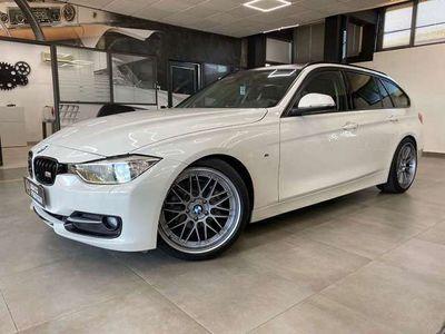 usata BMW 320 D - Msport - 184 cv
