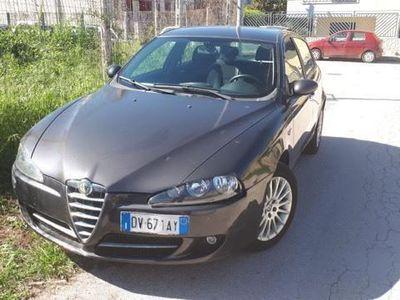 usata Alfa Romeo 147 1.9 JTD M-JET 16V 5 porte Prog.