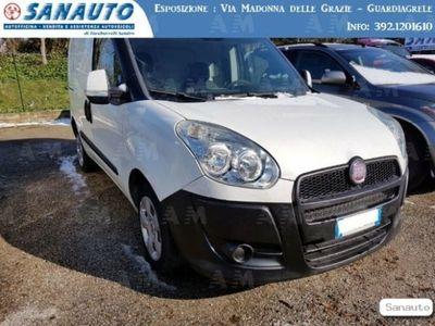 usata Fiat Doblò 1.9 MJT 105 CV Dynamic usato