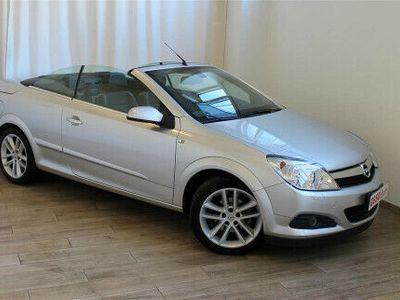 usata Opel Astra Cabriolet 1.6 BENZINA TWINTOP COSMO
