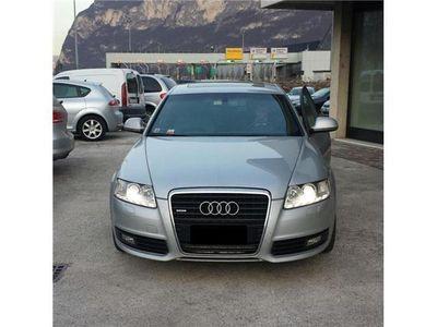 usata Audi A6 3.0 V6 TDI 240CV F.AP. qu. tip. S Line