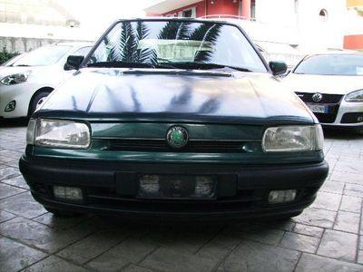 używany Skoda Felicia diesel GLX