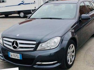 usado Mercedes 180 Classe C Station WagonCDI Trend usato