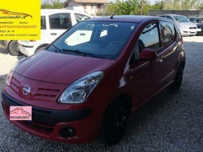 used Nissan Pixo GPL OPZIONALE IN OFFERTA