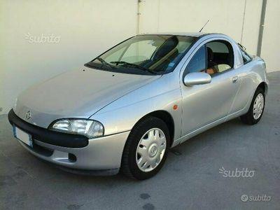 usata Opel Tigra 1.4i 16V 90cv
