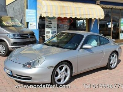 usata Porsche 911 Carrera 996cat Coupé