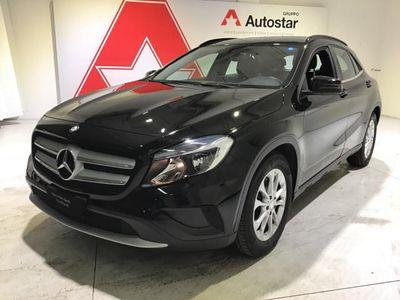 brugt Mercedes GLA180 d Business