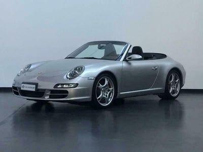 usata Porsche 911 Carrera S Cabriolet 997 911 SPORT CHRONO - TAGLIANDI C