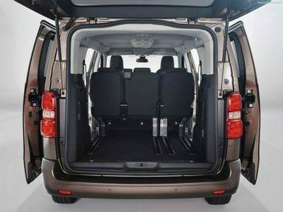 gebraucht Toyota Proace 2.0D 122CV S&S PL-TN Furgone Medium 3p.14q