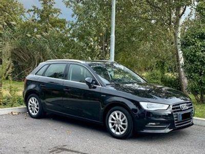 usata Audi A3 TFSI g-tron Business Metano